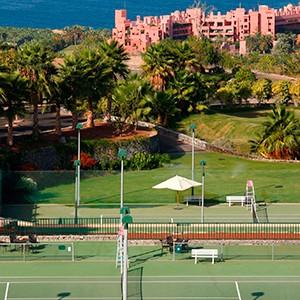 abama - tennis
