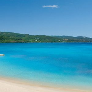 Jamaica Honeymoon Packages Secrets Wild Orchid Montego Bay Beach