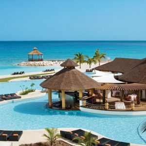 Jamaica Honeymoon Packages Secrets Wild Orchid Montego Bay Pool