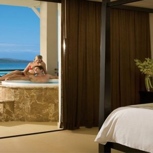 Jamaica Honeymoon Packages Secrets Wild Orchid Montego Bay Preferred Club Presidential Suite
