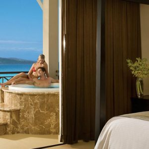 Jamaica Honeymoon Packages Secrets Wild Orchid Montego Bay Jacuzzi Suite