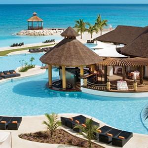 Luxury Honeymoon Packages - Secrets Wild Orchid Montego Bay - pool