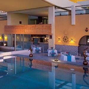 Secrets Marquis Los Cabos - pool