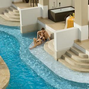 Secrets Wild Orchid Montego Bay - pool villa