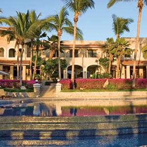 Zoetry Casa Del Mar Los Cabos - exterior