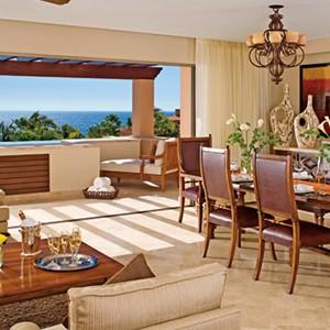 Zoetry Casa Del Mar Los Cabos - lounge