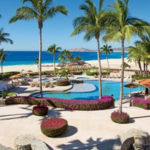 Zoetry Casa Del Mar Los Cabos - pool
