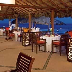 Zoetry Casa Del Mar Los Cabos - restaurant