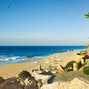 One&Only Palmilla - beach