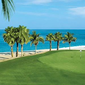 One&Only Palmilla - golf