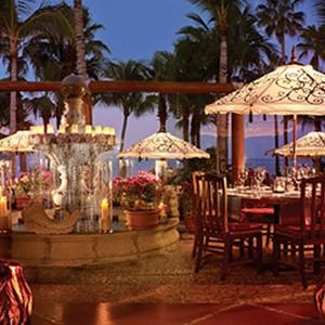 One&Only Palmilla - restaurant