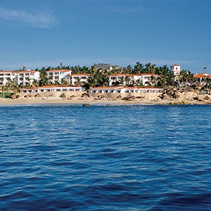One&Only Palmilla - sea