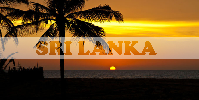 Sri lanka heading