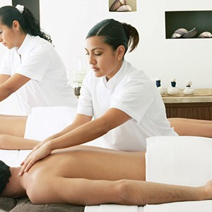 Luxury Honeymoon Packages - Excellence Palay Mujeures - spa