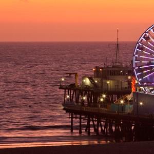 Loews Santa Monica Pier