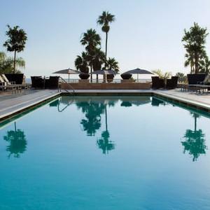 Loews Santa Monica Pool1