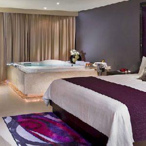 Mexico Honeymoon Packages Hard Rock Cancun Rock Suite Platinum 1 Bedroom