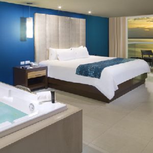 Mexico Honeymoon Packages Hard Rock Hotel Cancun Deluxe Gold Room Pure