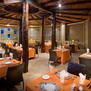 Mexico Honeymoon Packages Hard Rock Hotel Cancun Frida Restaurant
