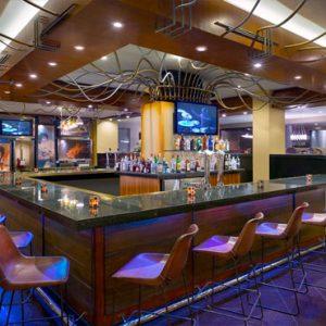 Mexico Honeymoon Packages Hard Rock Hotel Cancun Lobby Bar
