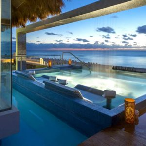 Mexico Honeymoon Packages Hard Rock Hotel Cancun Rock Spa