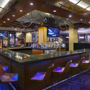 Mexico Honeymoon Packages Hard Rock Hotel Cancun Smash Bar
