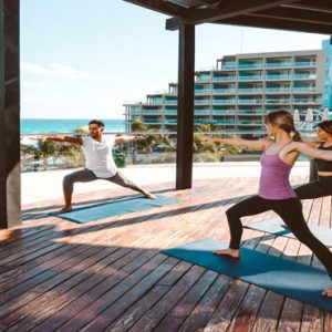 Mexico Honeymoon Packages Hard Rock Hotel Cancun Yoga