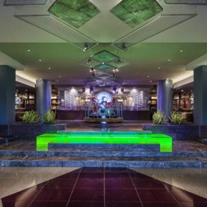 Mexico Honeymoon Packages Hard Rock Hotel Cancun Lobby