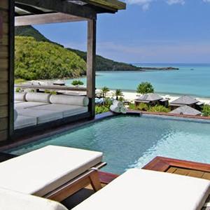 Hermitage Bay Antigua
