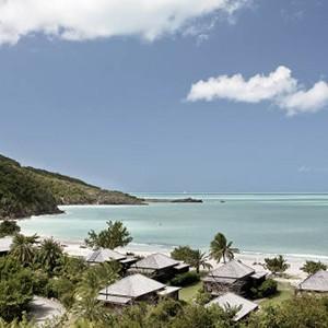 Hermitage Bay Antigua 1