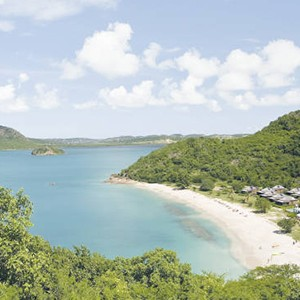 Hermitage Bay Antigua Overview