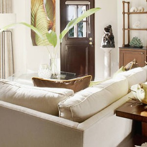 Luxury Beachfront Suite at Rendezvous St Lucia