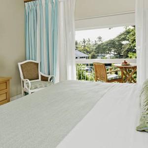 Premium Gardenview Room Rendezvous St Lucia