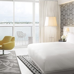 Baha Mar - Mondrian Accommodation