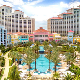 Bahamas Honeymoon Packages Baha Mar Thumbnail