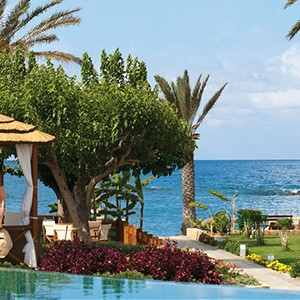 Constantinou Bros Asimina Suites - Cyprus Honeymoon Packages - swimming pool 2