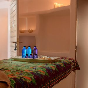 Greece Honeymoon Packages Canaves Oia Suites Canaves Oia Spa Treatment Room