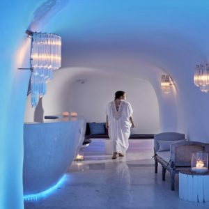 Greece Honeymoon Packages Canaves Oia Suites Canaves Oia Spa3