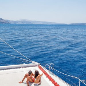 Greece Honeymoon Packages Canaves Oia Suites Sailign Excursions