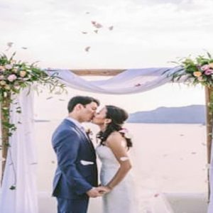 Greece Honeymoon Packages Canaves Oia Suites Wedding