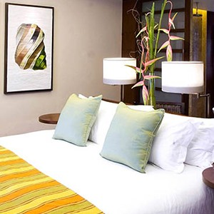 centara grand beach resort Krabi - Thailand honeymoon packages - deluxe villa