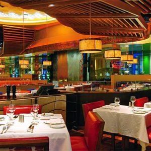 Caesars Palace Las Vegas honeymoon packages Bacchanal Buffet