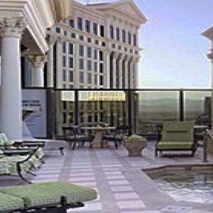 Caesars Palace Las Vegas honeymoon packages Marc Antony Villa