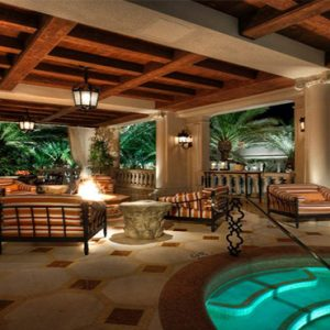 Caesars Palace Las Vegas honeymoon packages Marcus Aurelius Villa
