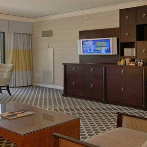 Caesars Palace Las Vegas honeymoon packages Octavius Executive Suite 1 King
