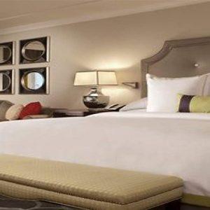 Caesars Palace Las Vegas honeymoon packages Octavius Premium Room 1 King (non Smoking)