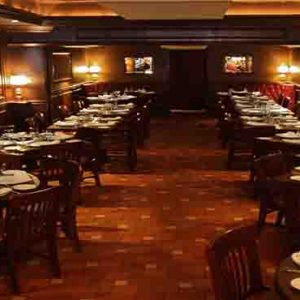 Caesars Palace Las Vegas honeymoon packages Old Homestead Steakhouse