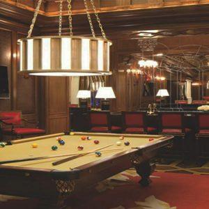 Caesars Palace Las Vegas honeymoon packages Titus Villa