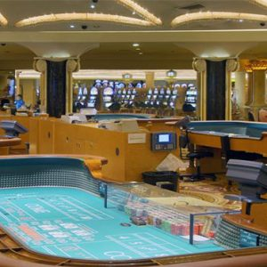 Caesars Palace Las Vegas honeymoon packages Casino