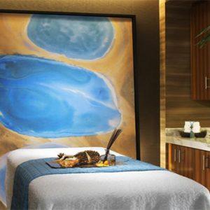 Caesars Palace Las Vegas honeymoon packages Spa Room